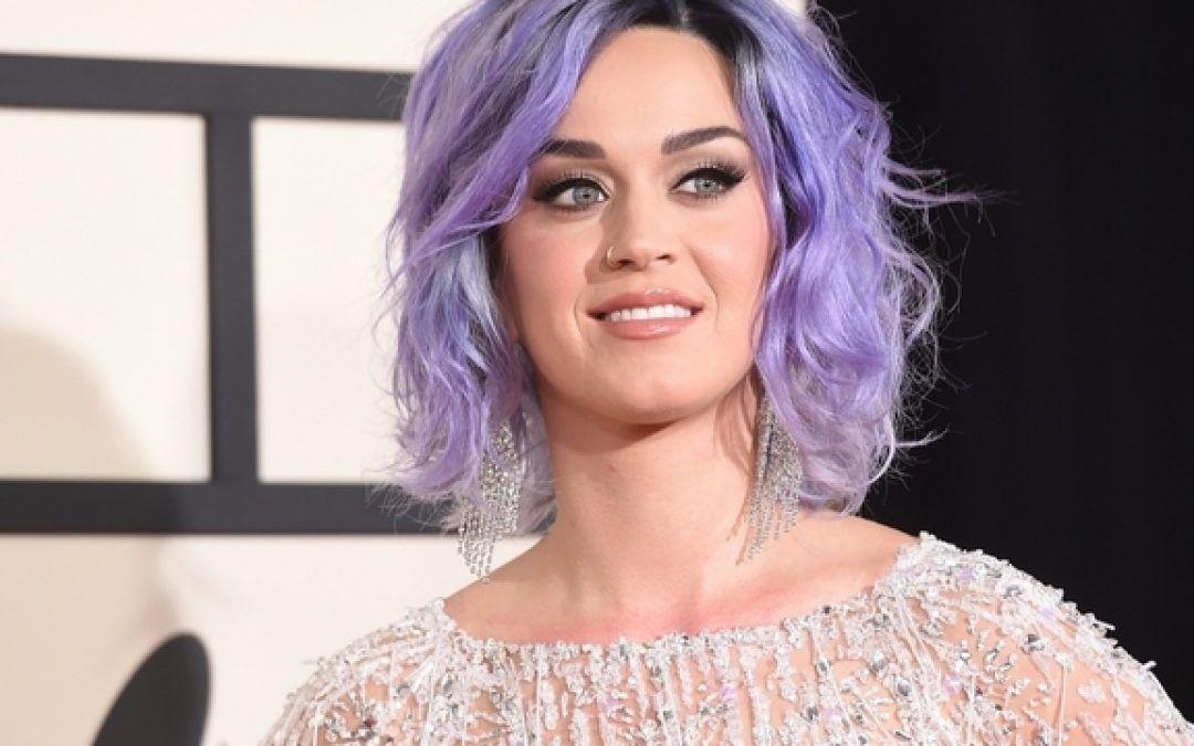 Katy Perry autúa na Tropicana de Llión